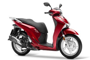 Moto carnet A1