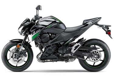 Moto carnet A2