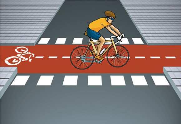 paso ciclista