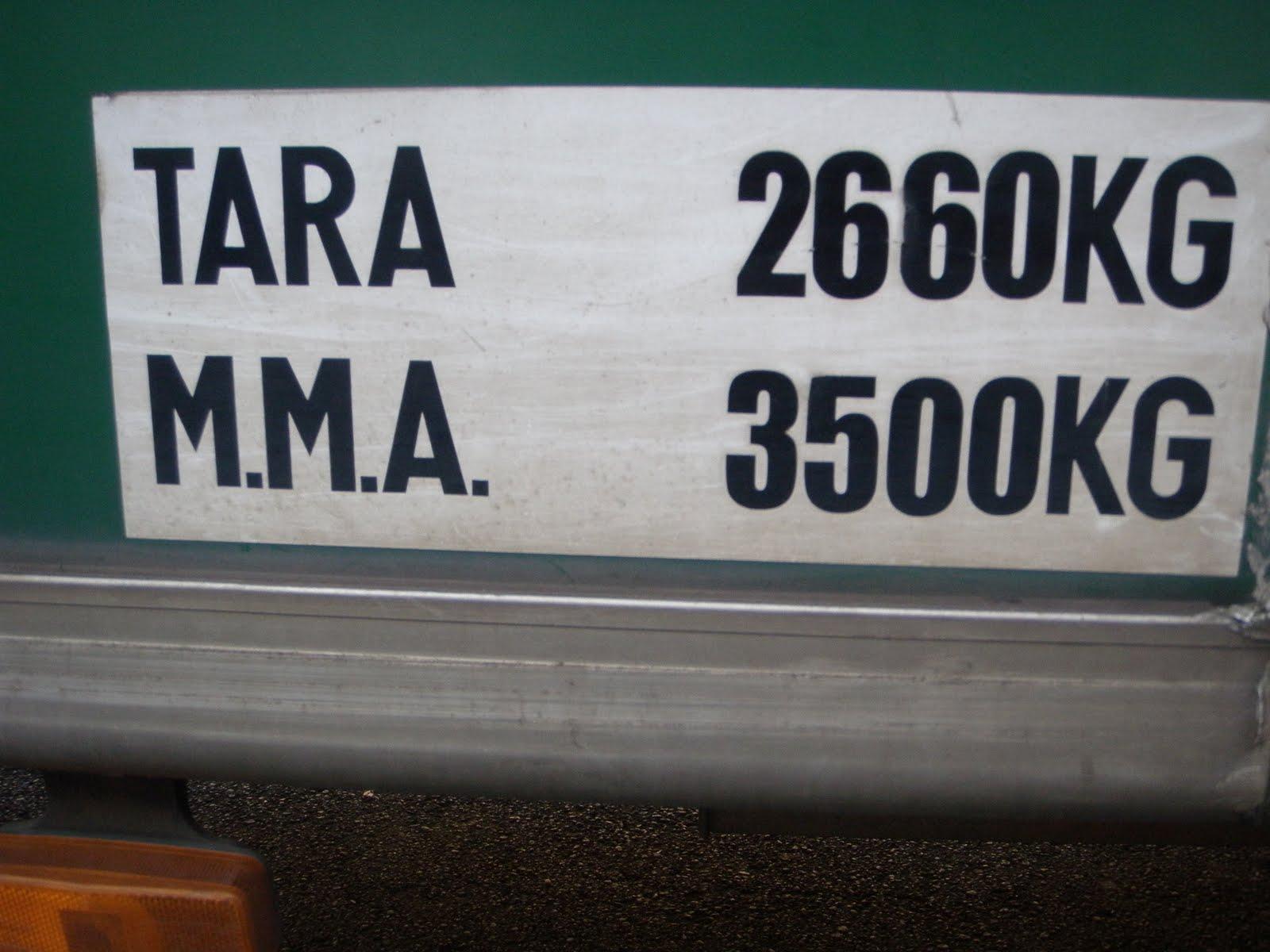 tara mma