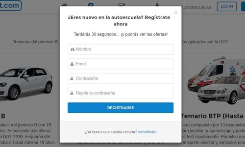 registro-autoescuela